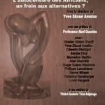 La neutralité coupable : L'autocensure des Africains, un frein aux alternatives ?