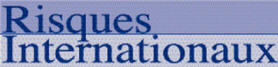 logo risques internationaux