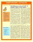 Une Gambienne à la tête de la CPI : la politique d'abord, le droit ensuite