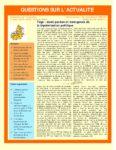 Togo : demi-pardon et émergence de  la bipolarisation politique